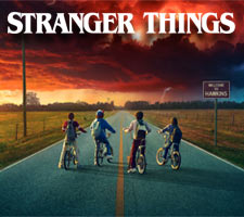 Personaggi Stranger Things