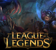 Personaggi League of Legends